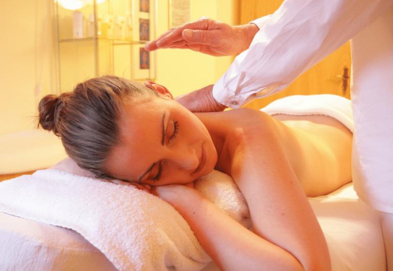 le digui massage africain