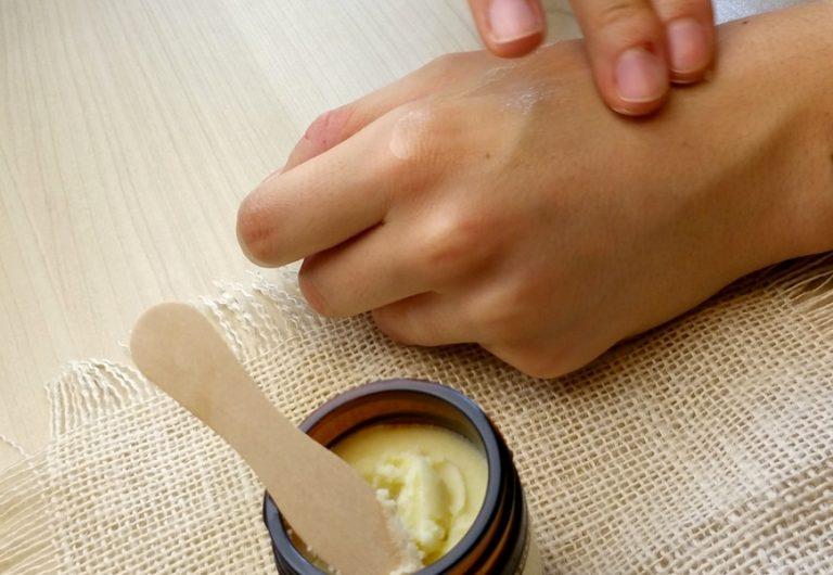 Les utilisations du beurre de Karité naturel