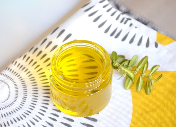 huile de karité pur Karethic