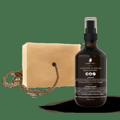 savon-shampoing solide 3 en 1